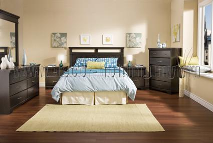 Простые дизайны спален фото